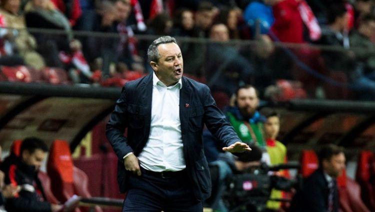 """Stojanovičs: """"Basketbols un hokejs ir priekšā, taču rezultāti mainītu attieksmi pret futbolu"""""""