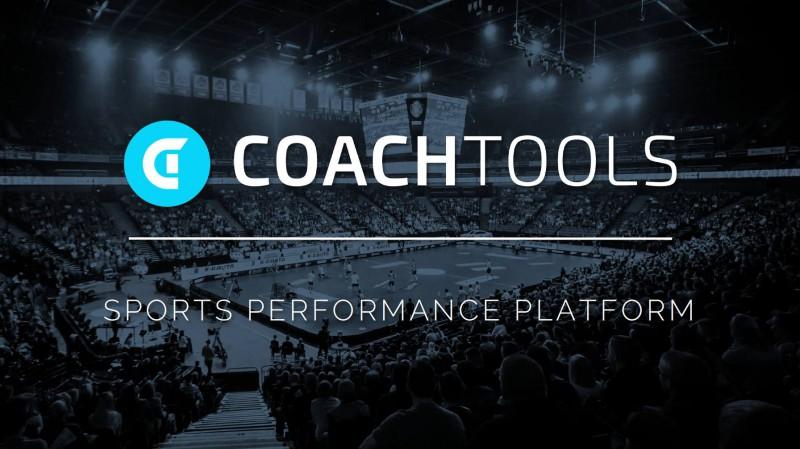 """LFS uzsākusi sadarbību ar """"CoachTools"""""""