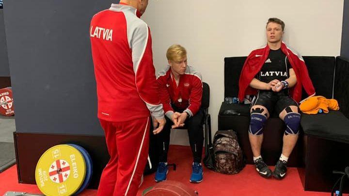 Svarcēlāji Ivanova un Mežinskis uzvar sacensībās Polijā