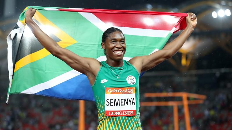 Semenja zaudē tiesā, IAAF drīkstēs ieviest noteikumus par testosterona līmeni