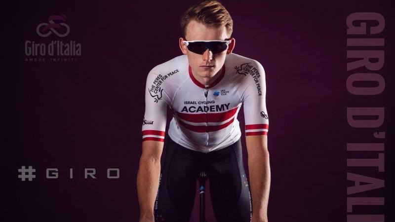 """Neilands otro gadu pēc kārtas piedalīsies """"Giro d'Italia"""" velobraucienā"""