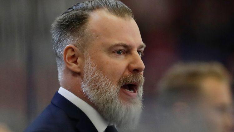 """Zviedrijas izlases treneris pirms pasaules čempionāta noslēdz līgumu ar Šveices """"Lions"""""""