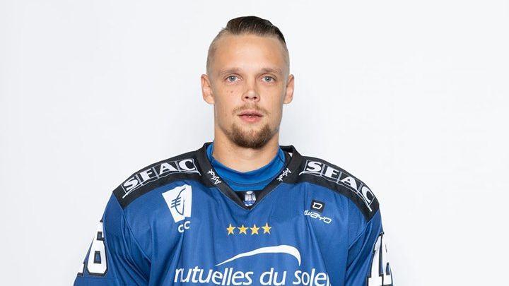 """Jekimovs paliek Francijā, Semjonovs pievienojas """"Orebro"""" galvenajai komandai"""