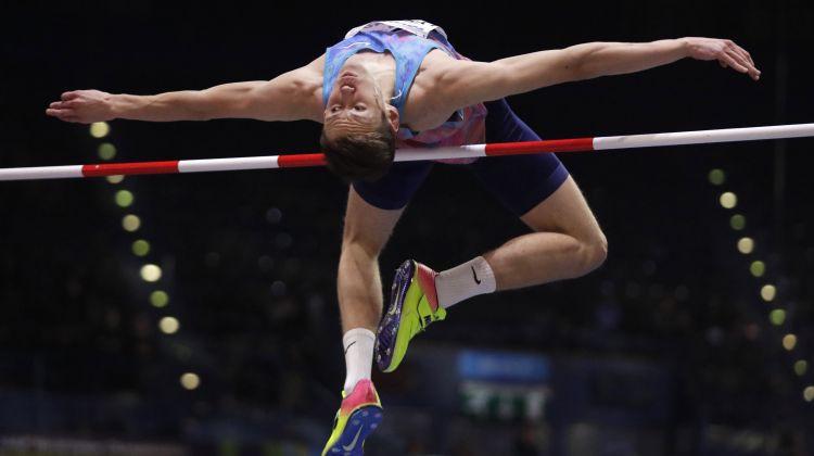 Laikraksts: Krievija piesegusi augstlēcēju Lisenko dopinga noteikumu pārkāpumā