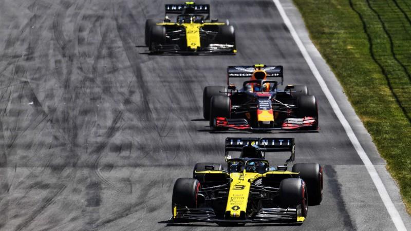 F1 jaunie noteikumi netiks apstiprināti līdz oktobrim