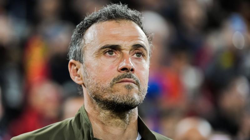 """Spānijas izlases treneris: """"Futbols bez skatītājiem ir bēdīgāk nekā dejot ar māsu"""""""