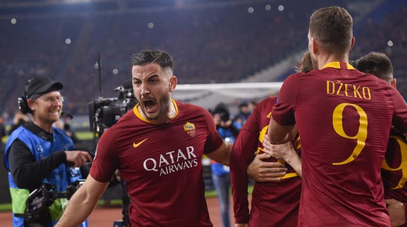 """""""Napoli"""" par 36 miljoniem nopērk Manolasu, """"Juventus"""" tiek pie Rabio un pārdod Spinacolu"""