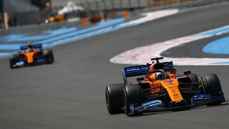 """Brazīlijas prezidents grib apturēt absurdo """"McLaren"""" finansēšanu"""