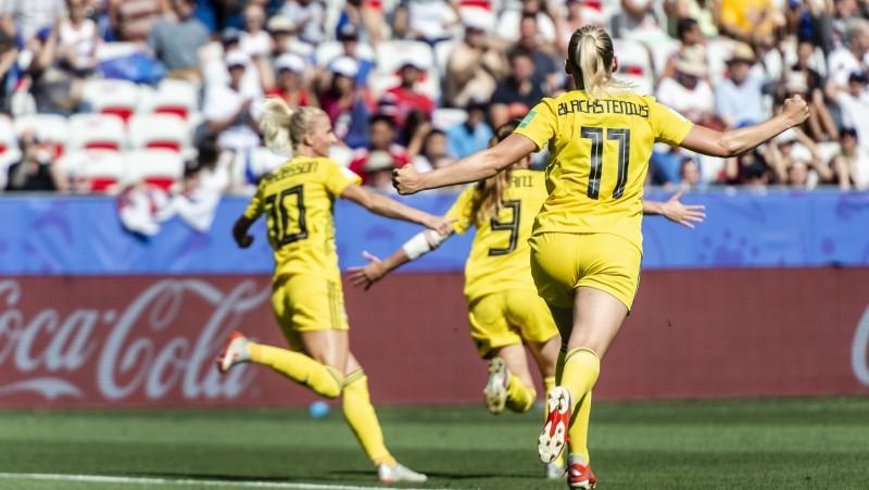 Sieviešu Pasaules kausā trešo vietu izcīna Zviedrija
