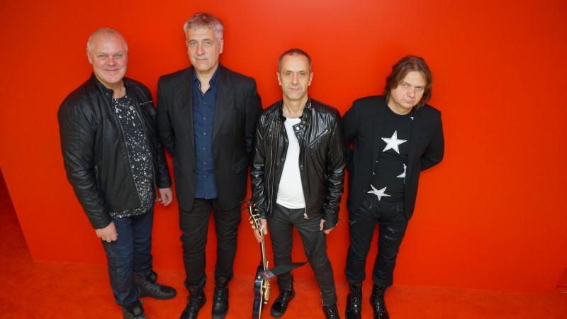 Novembrī Arēnā Rīga notiks grupas Jumprava koncerts