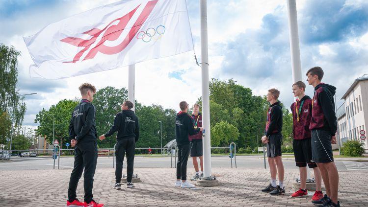 Viedoklis: Burvīgās Latvijas Jaunatnes olimpiādes kritika