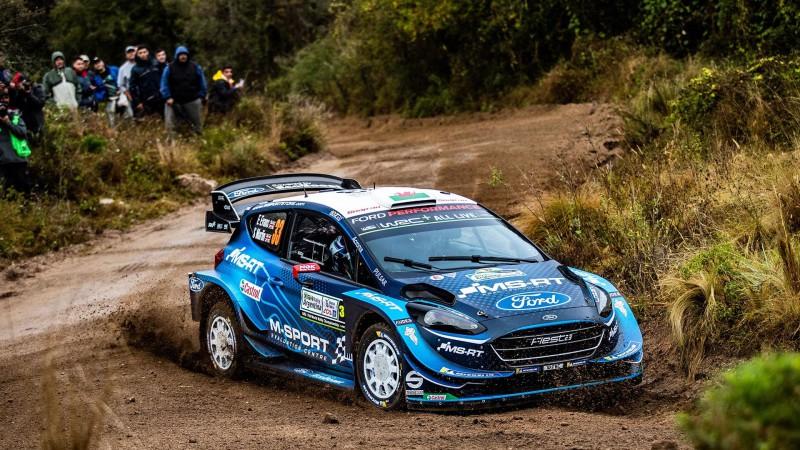 Viens no ātrākajiem WRC pilotiem traumas dēļ izlaidīs Vācijas posmu