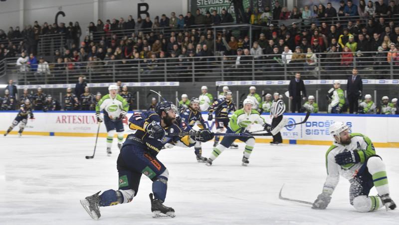 """""""Mogo"""" un """"Kurbada"""" cīņa Sportacentrs.com TV ievadīs jauno OHL sezonu"""