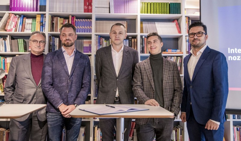Vadošie Latvijas azartspēļu operatori parakstījuši nozares atbildības kodeksu