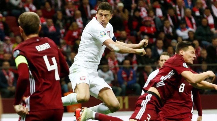 Teksta tiešraide: Latvija - Polija 0:3 (spēle galā)