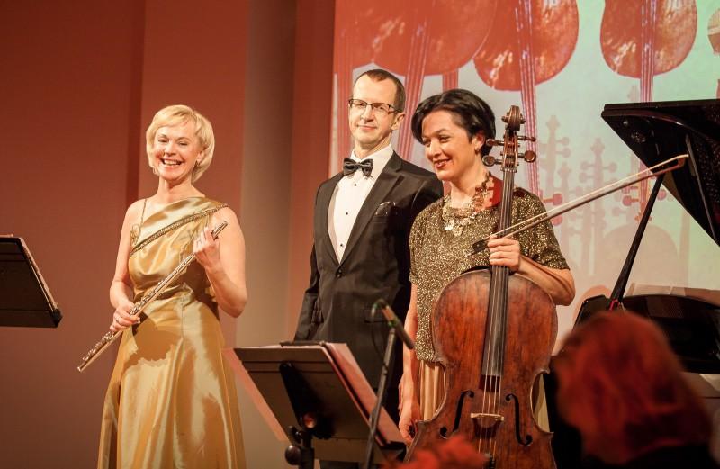 Skaistākās melodijas no iemīļotākajām latviešu kinofilmām VEF Kultūras pilī jau rīt