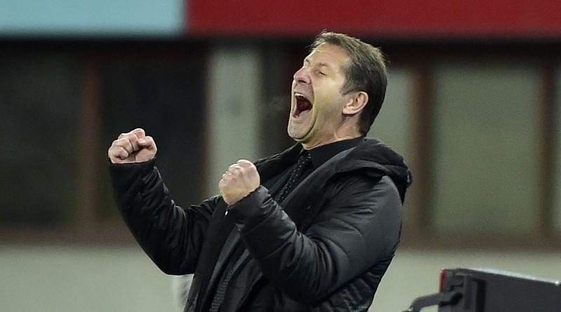 """Austrijas treneris: """"Mērķis pret Latviju ir skaidrs – arī bez līderiem gribam dominēt un uzvarēt"""""""
