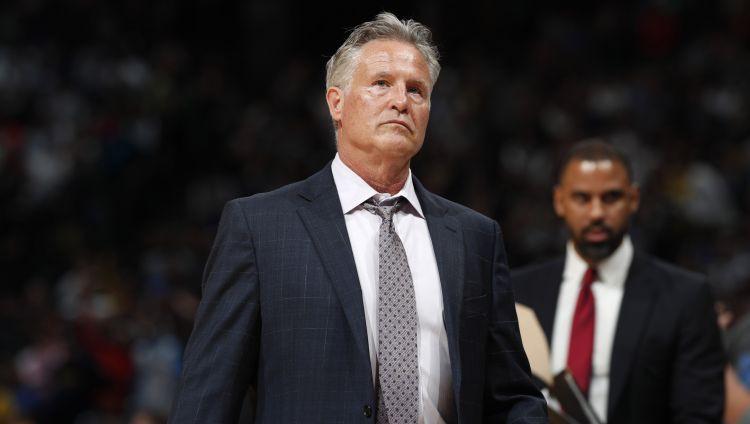 """Lēmani Austrālijas izlases trenera amatā gatavojas nomainīt """"76ers"""" treneris Brauns"""