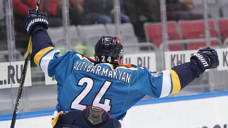 """""""Sochi"""" uzbrucējs: """"Rīgas """"Dinamo"""" priecājās tā, it kā būtu ieguvuši Gagarina kausu"""""""