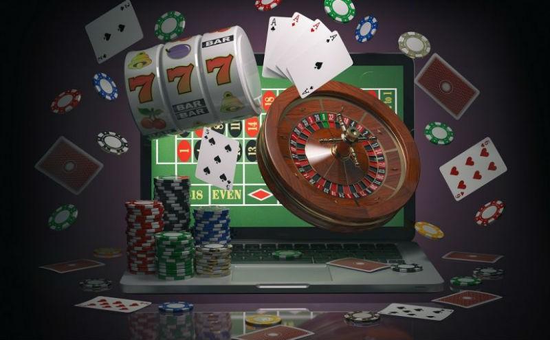 Kāpēc mūsdienās dot priekšroku tieši online kazino?