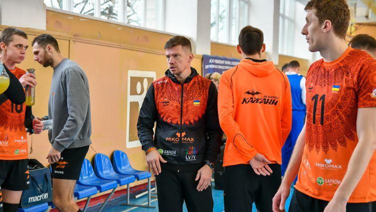 Krastiņš aizved Ļvivas klubu līdz uzvarai Ukrainas čempionāta pamatturnīrā