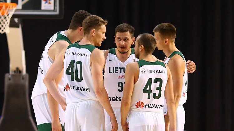 """Ulanovs: """"Pirms spēles pret latviešiem vienojāmies par vienu lietu"""""""