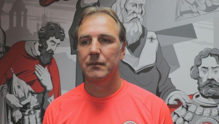 "Daugaviņa ""Vityaz"" komandai pievienojas Latvijas treneris Ignatjevs"
