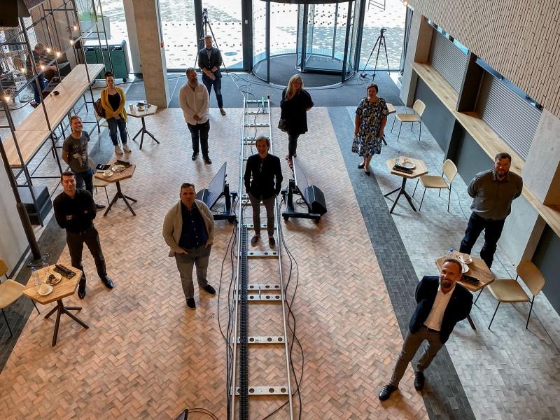 Kultūras ministrijas atbilde Latvijas Pasākumu nozares priekšlikumiem COVID-19 sakarā