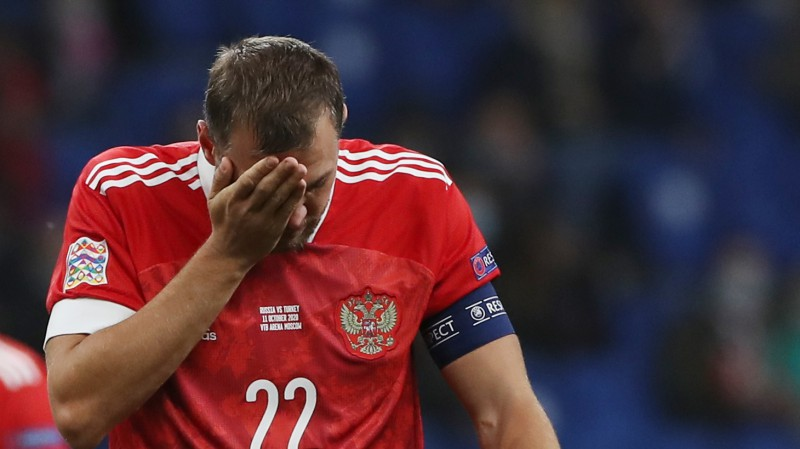 Krievijas kapteinis Dzjuba kļuvis par šantāžas upuri un atteicies maksāt piecus miljonus