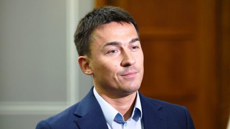 Baskovs uzskata, ka tiek apsūdzēts slepkavībā, jo atbalsta Lukašenko