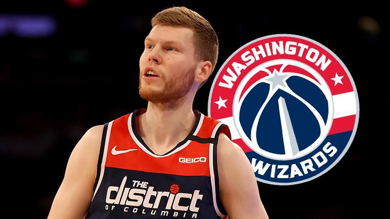 Bertāns: ''Gribēju atgriezties Vašingtonā no brīža, kad beidzās sezona''