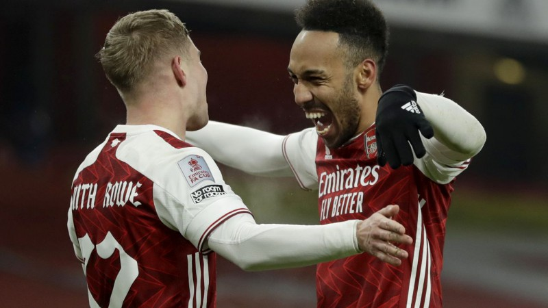 ''Arsenal'' papildlaikā pārspēj ''Newcastle'', ''West Brom'' izstājas jau ''FA Cup'' trešajā kārtā