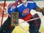 """Rīgas """"Dinamo"""" komandā Arturs Irbe aizvadīja 173 spēles. Debija: 1987. gada 26. janvārī pret CSKA (13 min, 1 zaudēti vārti), pēdējā spēle 1991. gada 19. martā pret """"Torpedo"""" (Gorkija). Vidēji spēlē ielaižot 2.61 ripu. 1988. gada sezonas PSRS čempionāta labākais vārtsargs."""
