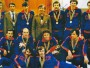 Maskavas olimpiskās spēles (1980). PSRS izlase - olimpiskie čempioni!