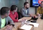 """Video: """"eXi"""" stāsta par līgumu slēgšanu un savām brangākajām algām"""