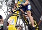 """Foto: """"Tour de France"""" 1. posms"""