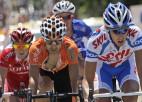 """Foto: """"Tour de France"""" 3. posms"""
