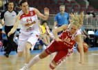 Foto: Eiropas basketbola čempionāta pusfināli
