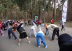 Līdz aprīļa beigām Nordea Rīgas maratonam pieteikties izdevīgāk