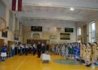 TBT 63: jauniešiem uzvar Rūjienas vidusskola, jaunietēm Valmieras Pārgaujas ģimnāzija.