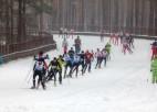 Tiek gaidīti dalībnieki slēpojumam Biķerniekos