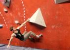 Rīgā notiks lielākais kāpšanas sporta pasākums Baltijā