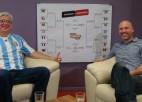 Video: Ģenerālis pret Bukmeikeru: finālā uzvarēs Brazīlija vai Vācija