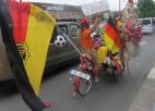 """Novickis no """"Euro 2016"""":  Vācijas un Polijas dueļa gaidās"""