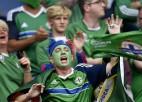 """Novickis no """"Euro 2016"""": kopsavilkums par ceļojumu"""