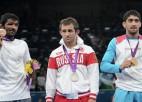 Mirušam olimpiskajam medaļniekam, iespējams, konstatēts dopings