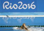 Slēptās kameras skandāla dēļ atkāpjas peldēšanas izlases vadītājs