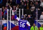 """Slovākijai pēdējā reālā iespēja iekļūt """"play-off"""", Dienvidkorejai – palikt elitē"""