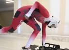Skeletonistēm Tēraudai un Zuntei 11. un 12. vieta pasaules junioru čempionātā