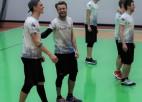 """Salaspils """"Wild Things 1"""" uzvar Latvijas Frisbija līgā"""